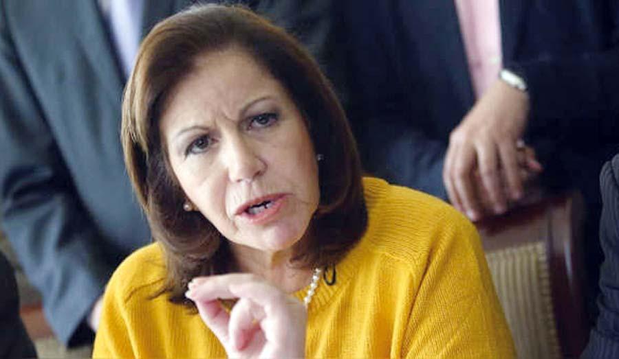 Lourdes Flores Nano