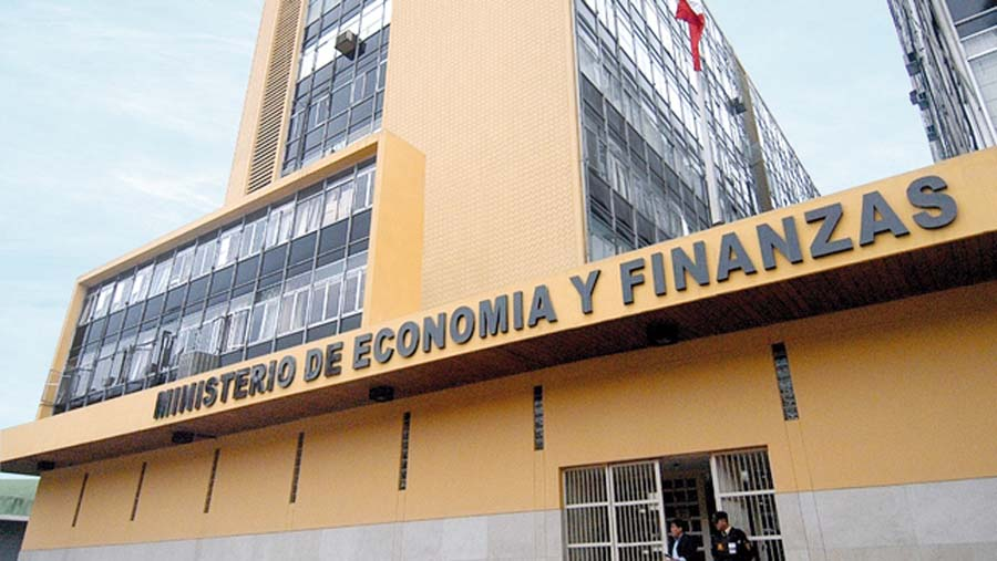 Ministerio de Economia y Finanzas