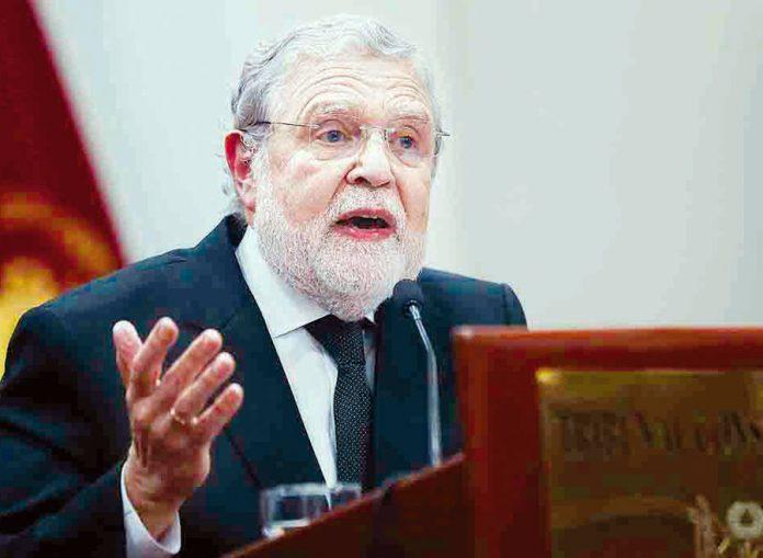 Ernesto Blume