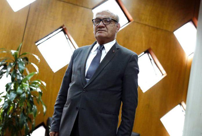Fiscal supremoJesús Fernández