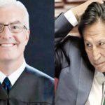 Juez de la Corte del Distrito Norte de California, Thomas S. Hixson, calificó a Alejandro Toledo como 'fugitivo'