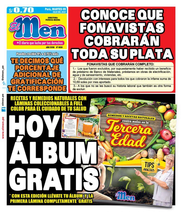 Portada (09-07-2019)