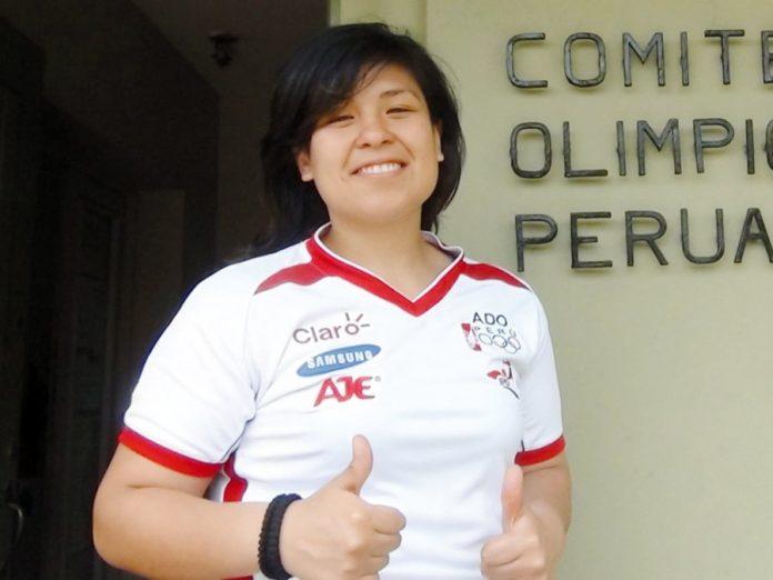 Isabel Aco