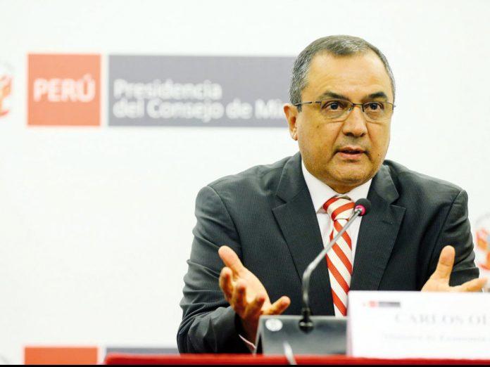 Carlos Oliva