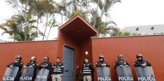 Incautación de dos inmuebles vinculados al expresidente Pedro Pablo Kuczynski