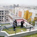 Ministerio Público incautó más de 130 inmuebles por caso Orellana