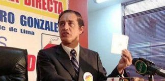 Álex Gonzále