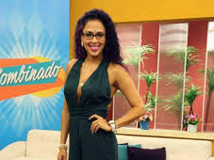 Adriana Quevedo