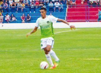 Anderson Cueto