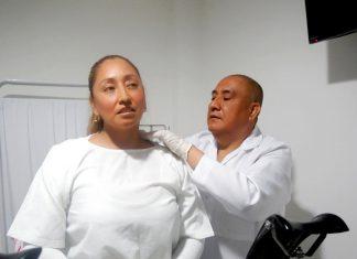 Despistaje contra el cáncer