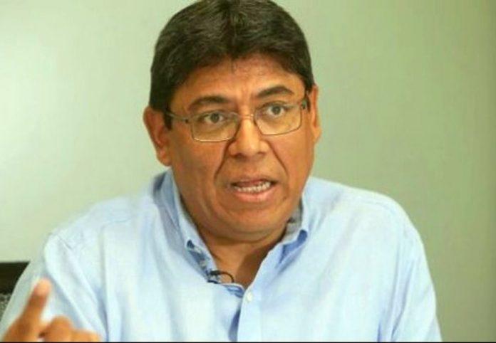 Elmer Cuba