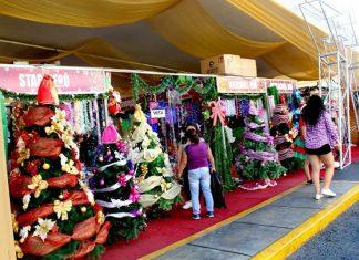 Ferias navideñas