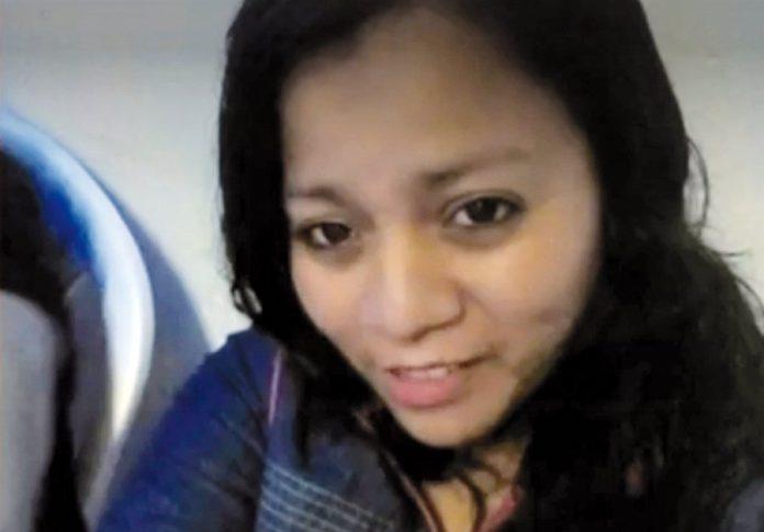 Isabel Margot Huapaya Espichán