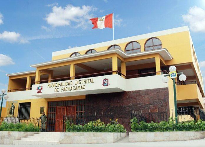 Municipalidad de Pachacámac