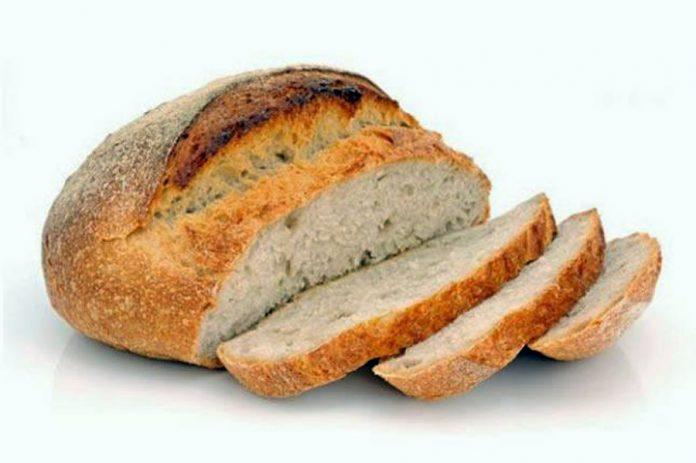 Pan de maca