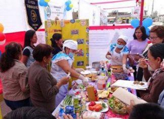 Programa Nacional de Alimentación Escolar Qali Warma