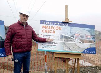 Puente 'Malecón Checa'