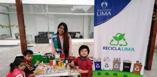 Recicla Lima