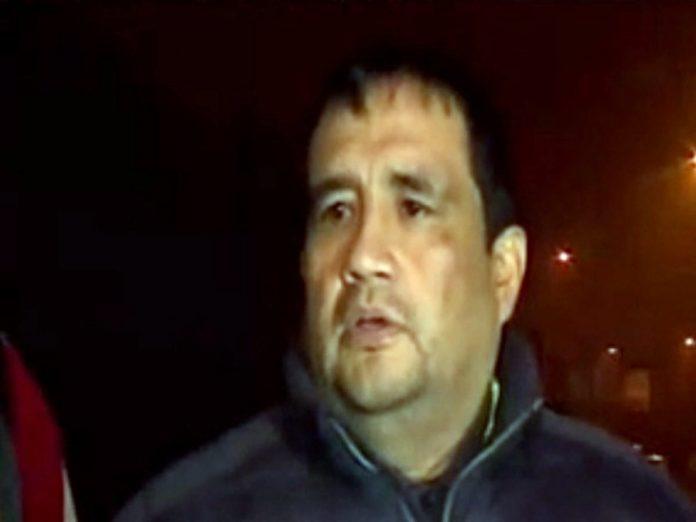 Rodolfo Martín Felipa Huamán