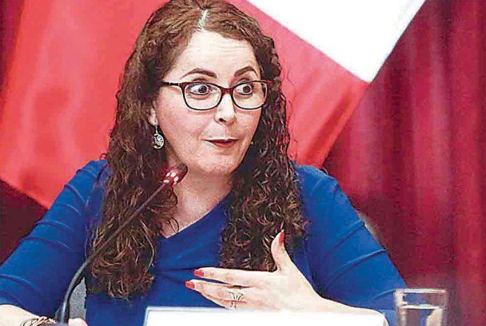 Rosa Bartra