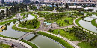 Servicio de Parques de la Municipalidad de Lima
