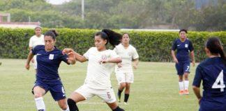 Universitario de Deportes vs Alianza Lima