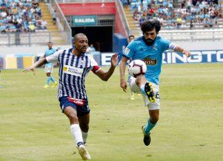 Alianza Lima vs Sporting Cristal