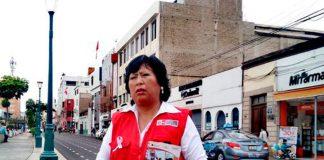 Carmen Paniagua Vega