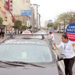 Empadronarán a residentes del eje Tacna-Garcilaso-Arequipa