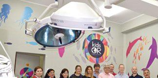 Instituto del Niño tiene nueva unidad quirúrgica pediátrica