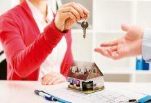Inversión en viviendas