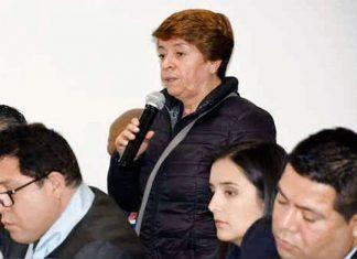 Adriana Tarazona de Cortés