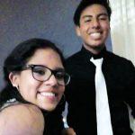 Alexandra Antonella Porras Inga y Carlos Gabriel Campos Zapata