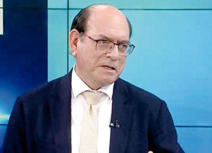 César Landa, ex presidente del Tribunal Constitucional