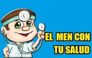 El Men con tu salud