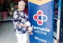 Farmacia Vecina