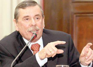 Fernando Rospigliosi