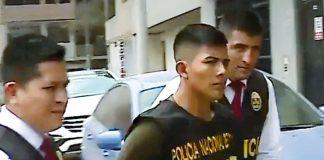 Gilberto Púa Lancha