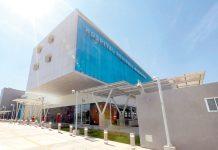 Hospital de Moquegua