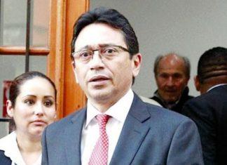 Humberto Abanto