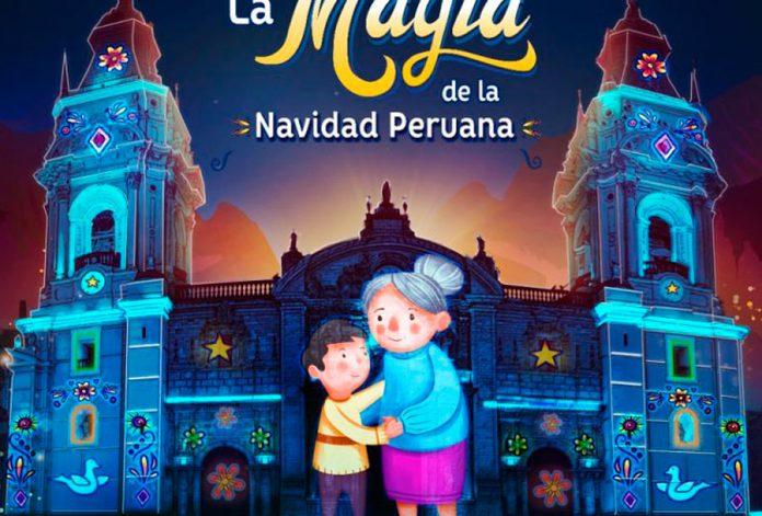 La Magia de la Navidad Peruana