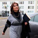 Martha Chávez