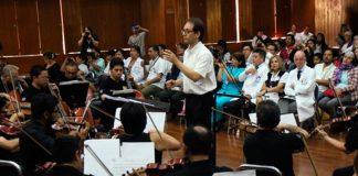 Orquesta Sinfónica Nacional del Perú