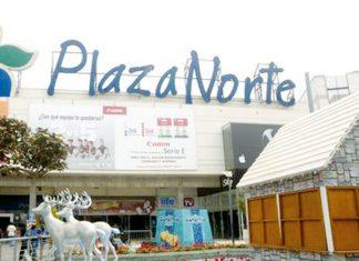 Plaza Norte