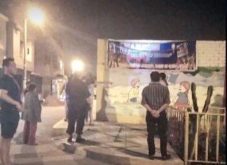 Rateros se llevaron televisores de nido en Puente Piedra