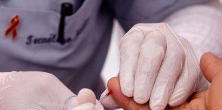 Tamizajes de virus de la inmunodeficiencia humana