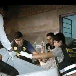 Venezolano murió en fábrica tras caerse de ascensor