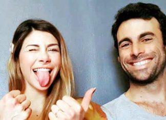 Xoana González y Javier González