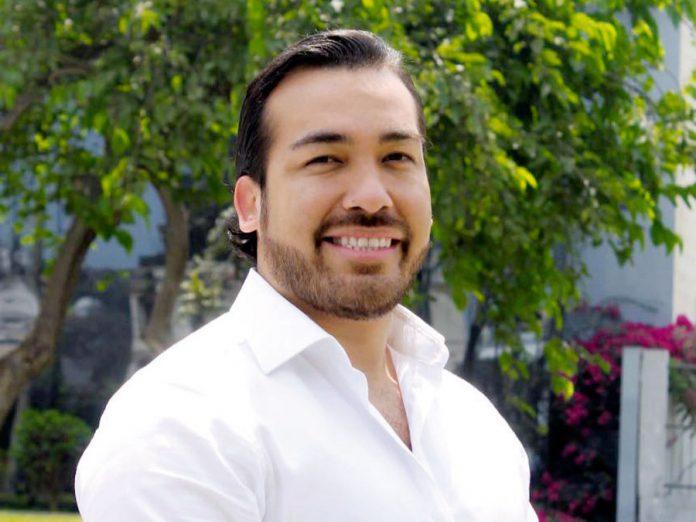 Álvaro Paz de la Barra