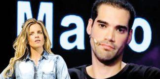 Alejandra Baigorria denuncia a Guty Carrera